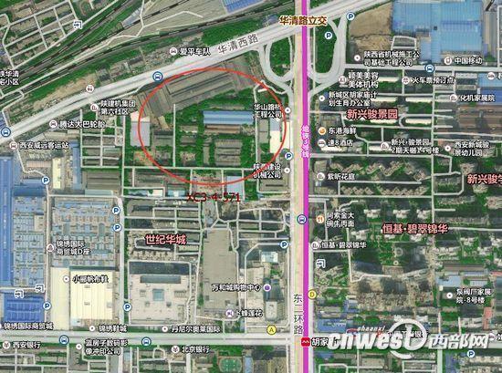"""融创地产18.5亿摘地王 西安楼市迎""""升""""机?"""